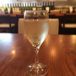 PIZZERIA BACI - 150530 ランチワイン