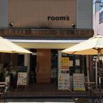 room's - 150530