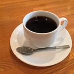 room's - 150530 ランチコーヒー