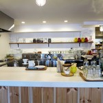 ウィークエンダーズコーヒー オール ライト - 店内1