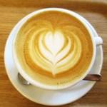 ウィークエンダーズコーヒー オール ライト - カプチーノ