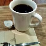有楽町カフェ&ダイニング バイ ロイヤル - ホットコーヒー