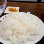宏松 - ライス