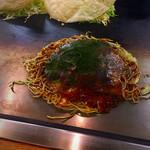 くぬぎ - 料理写真:間違いなし✨ 美味しいお好み焼きにウンチクいりません