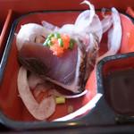 仙巌園 松風軒 - 定番です