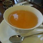 ディンブラ紅茶専門店 - ダージリンDJ1