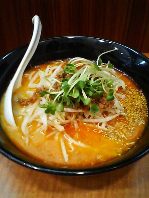 白湯麺屋 武蔵小杉店