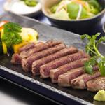 近江多賀亭 - 料理写真:近江牛ヒレステーキ150g(120g・180gの3種類から選べる)