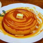 38513677 - 究極のホットケーキ