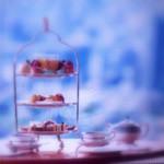 38516471 - チェックインをしながら優雅に「Afternoon Tea」を愉しめる