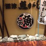 沼津魚がし鮨 - 外観