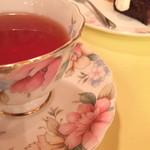 38517296 - 紅茶の種類豊富です