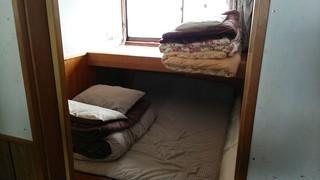 赤岳天望荘 - 個室