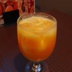 Indian Cuisine&Bar グランドダージリン  - マンゴーラッシー