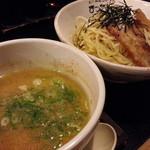 まっち棒 - つけ麺 味噌