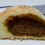 ソダチ - カレーパン