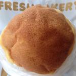 ベーカリー&カフェ コンネ - クッキードーム