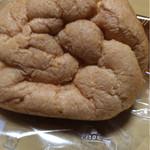 銀座コージーコーナー - ジャンボシュークリーム チョコ