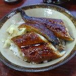 福寿し - 鰻丼