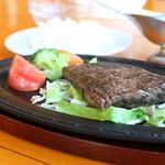 くろべこ - A5ランク 和牛サーロインステーキ 150g