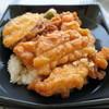 ケンタッキーフライドチキン - 料理写真:思わず食べたケンタ丼