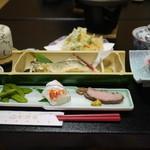癒しの宿 七沢荘 - 料理写真: