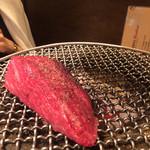 うしごろバンビーナ・カルボーネ 中目黒店 - 塊肉