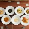 イタリア料理 リストランテ フィッシュボーン - 料理写真:選べるパスタが人気♪