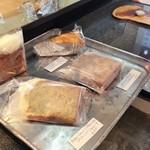 坂田焼菓子店 -