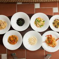 イタリア料理 リストランテ フィッシュボーン - 選べるパスタが人気♪