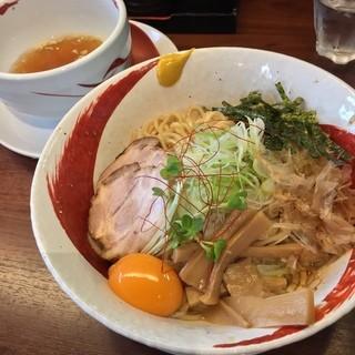 麺や ようか - 油そば(¥780)5/31/2015