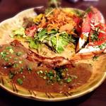 櫻井酒店 - 2015.5 肉料理