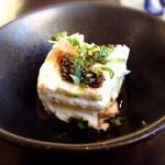 櫻井酒店 - 2015.5 湯葉のお刺身