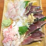 魚がし 福ちゃん -