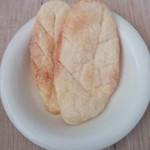 こばやし菓子舗 - 料理写真:リーフパイ