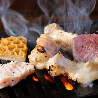 特価の極上焼肉&ホルモン