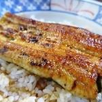 鰻料理専門店 曳馬野 - うなぎアップ