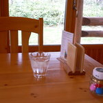 ポルポ - テーブル