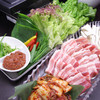 KOREAN FOOD MUN - 料理写真: