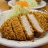 とんかつ藤よし - 料理写真:ロースカツ