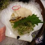磯陣 - 函館産 極上ほたて貝