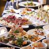 アルモニー ビアン - 料理写真:オンテーブルブッフェイメージ