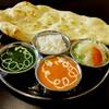 BISHAL indian -RESTAURANT - 料理写真:
