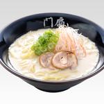 京都祇園 門扇 - 鶏白湯ラーメン