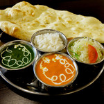 BISHAL indian -RESTAURANT - 料理写真: