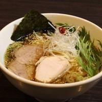 麺画廊 英 - 和出汁拉麺 和~なごみ~