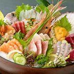 魚侍 はなれ -