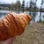 まる麦工房 - 料理写真:クロワッサン