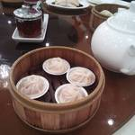 DYNASTY CHINESE SEAFOOD RESTAURANT -