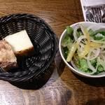 UOMAN DINING - パン
